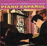 Piano Español The Magic Touch of Lalo Schifrin His Piano & Orchestra