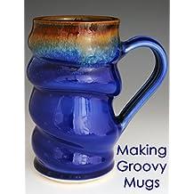Making Groovy Mugs