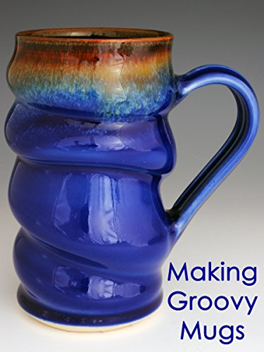 Making Groovy Mugs ()