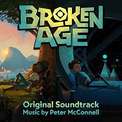 Broken Age (2014) Movie Soundtrack