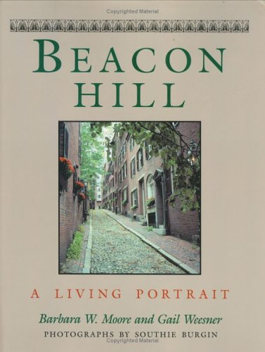 Beacon Hill: A Living Portrait