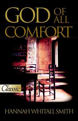 God of All Comfort (Pure Gold Classics) ebook
