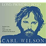 Long Promised Road - Wnew