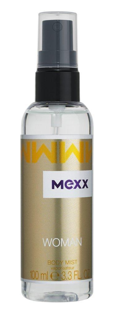 Mexx Woman Moisturising Body Lotion, 1er Pack (1 x 150 ml) 0737052471266