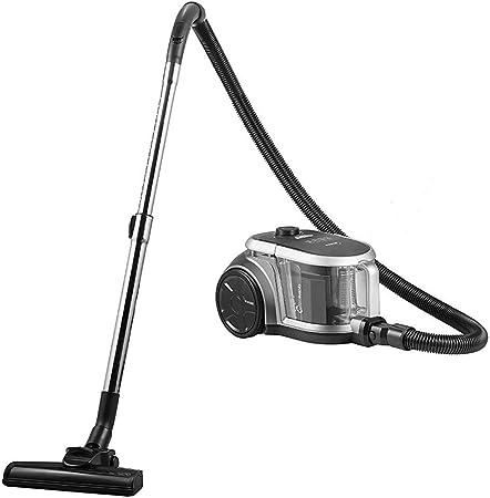 RVTYR Inalámbrico Aspiradora Aspirador - Gris de Coche del hogar de Alta Potencia Multi-función de Limpiador de vacío pequeña Horizontal, 41x26.5x24cm Potente Aspirador de Mano sin Cable: Amazon.es: Hogar