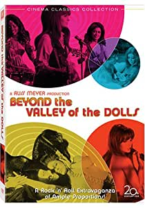 NEW Beyond The Valley Of The Dolls (DVD)