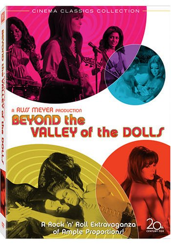 Beyond the Valley of the Dolls by TCFHE