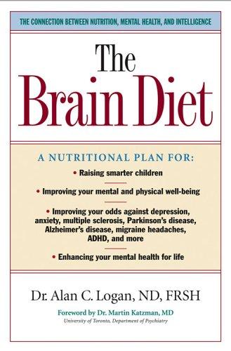 best diet mental health book