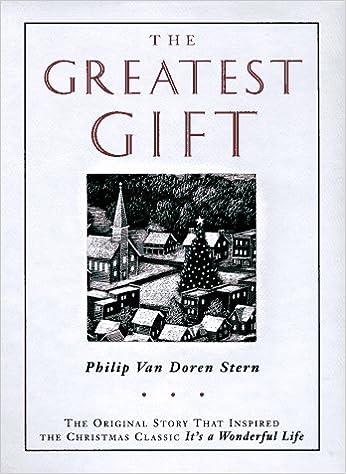 philip van doren stern biography sample