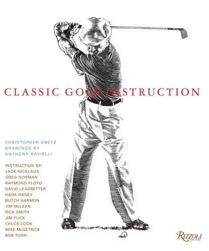 Classic Golf Instruction
