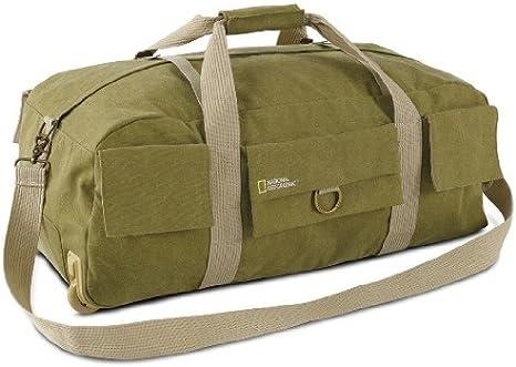 National Geographic GN 6130 bolsa de viaje suave Explorador de ...
