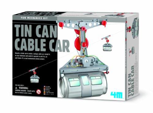 car tin can - 7