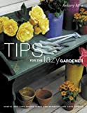 img - for Tips for the Lazy Gardener book / textbook / text book