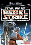Star Wars Rogue Squadron III: Rebel Strike (GameCube)