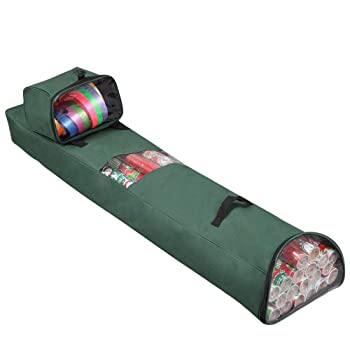 Primode Long Wrapping Paper Organizer