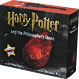 Harry Potter and the Philosopher's Stone, Adult Cover Version (Book 1)