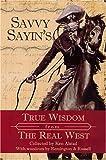 Savvy Sayin's, , 1892588110