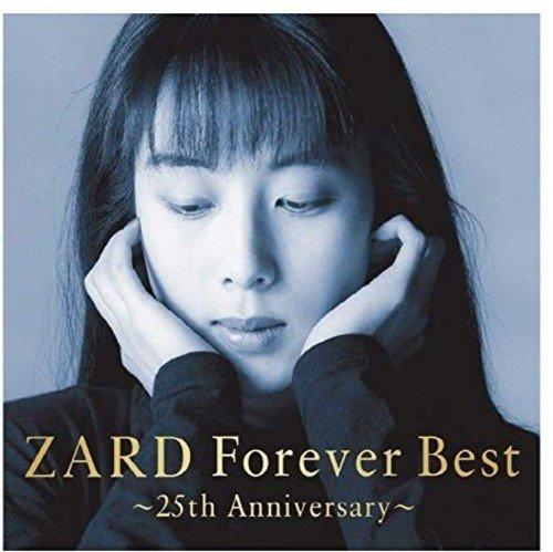 CD : Zard - Forever Best 25th Anniversary (Asia - Import, 4 Disc)