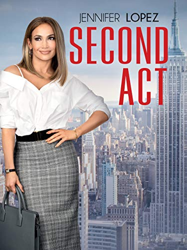 Second Act ()