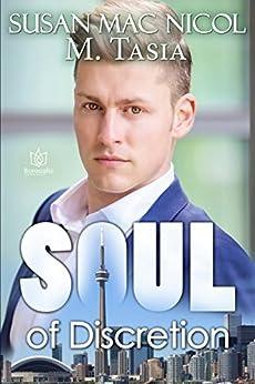Soul of Discretion by [Mac Nicol, Susan , Tasia, M.]