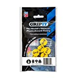 "GripIt 5/8"" Drywall Anchors 8 pc"