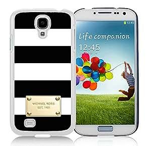 KMN Genunie Customize Phone Case MKs White Samsung Galaxy S4 I9500 i337 M919 i545 r970 Phone Case Cover S3 015