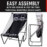 Franklin Sports Basketball Arcade – Indoor