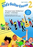 Kid's Guitar Course 2, Alfred Publishing Staff, 0739058754