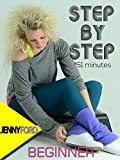 Step by Step: Jenny Ford