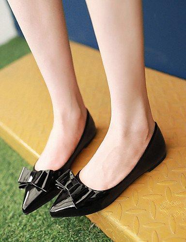 de zapatos mujer de PDX tal charol C6gqHHZ
