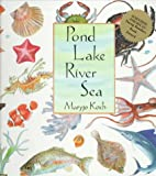 img - for Pond Lake River Sea book / textbook / text book