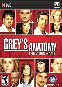 Grey's Anatomy - PC
