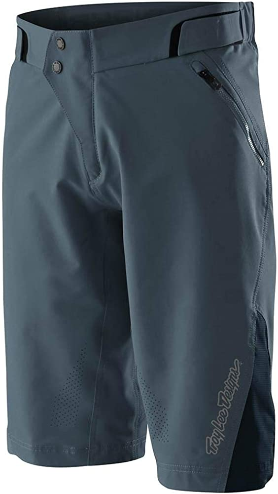 Troy Lee Designs Ruckus Shell Mens Off-Road BMX Cycling Shorts