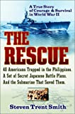The Rescue, Steven Trent Smith, 0471412910