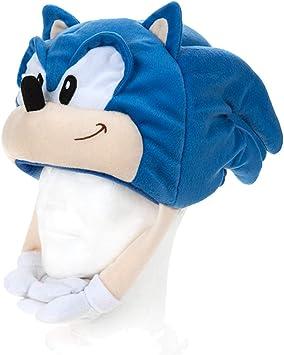 Sonic The Hedgehog 467150 Felpa, Suave, Juguete: Amazon.es ...