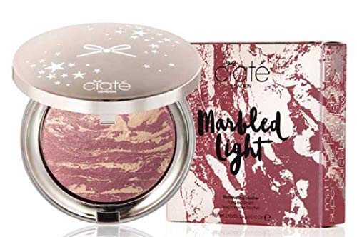 Ciate Marbled Light Illuminating Blusher 0.123 Oz