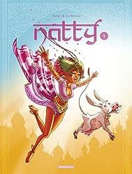 Natty - tome 1 - Natty T1