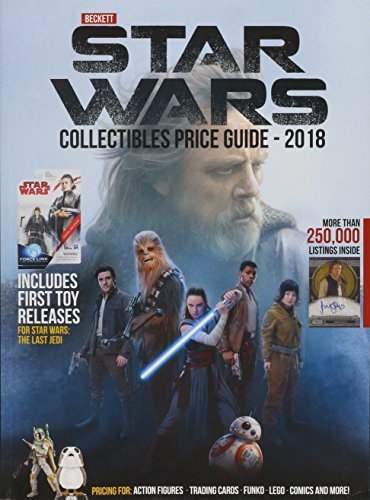 Beckett Star Wars Collectibles #2 (Beckett Star Wars Collectibles Price Guide)