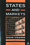 States and Markets, Strange, Susan, 082647389X