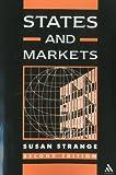 States and Markets, Strange, Susan, 082647389X