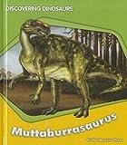 Muttaburrasaurus (Discovering Dinosaurs (Marshall Cavendish))