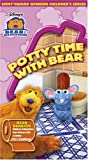 Potty Time With Bear [VHS]
