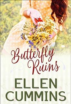 Butterfly Ruins by [Cummins, Ellen]