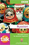 TALK RUSSIAN COURSE BOOK (NEW EDITION)