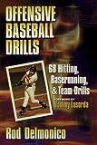 Offensive Baseball Drills