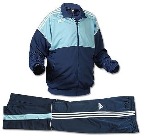 Adidas Samba 2 PES Suit 074240 - Chándal para hombre, de poliéster ...
