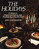 The Holidays, John Hadamuscin, 0517562774