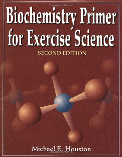Biochemistry Primer for Exercise Science: