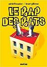 Le rap des rats par Besnier
