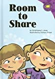 Room to Share, Christianne C. Jones, 1404811850
